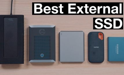5 Best External Hard Drives