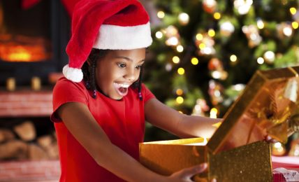 Christmas Gifts Ideas For 5 Year Old Girls