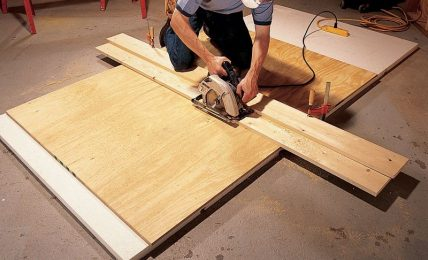 Can You Use a Router to Cut Plywood