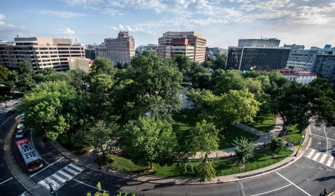 Things to Do in Dupont Circle