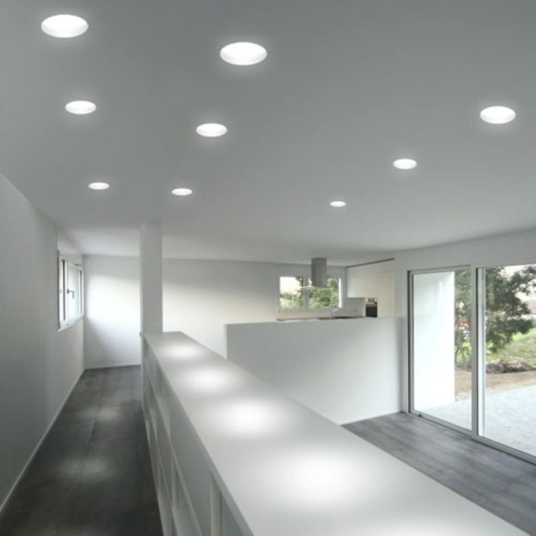 How To Make Your Own Recessed Light