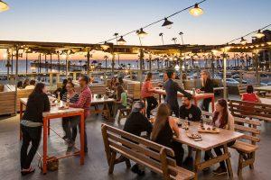 Dog Friendly Restaurants in San Diego