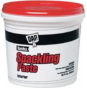 What Is Spackle