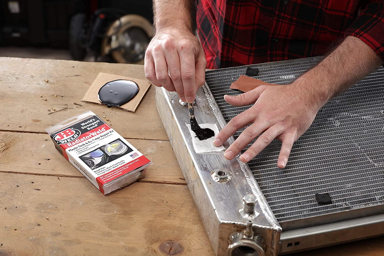 Best Epoxy For Plastic Radiator Repair
