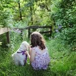 Best Dogs For Scared Child
