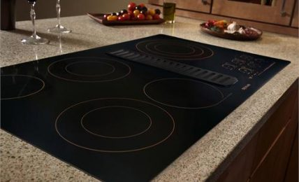 Vent Required For An Electric Cooktop