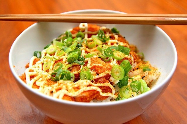 Best Asian Food in Washington DC