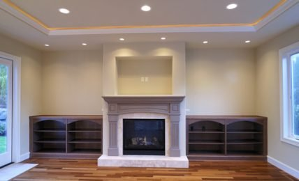 How to Replace Square Recessed Lighting
