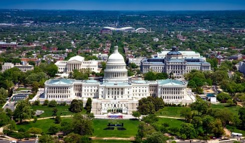 Non Touristy Things To do in DC