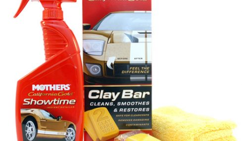 Best Clay Bar Kits