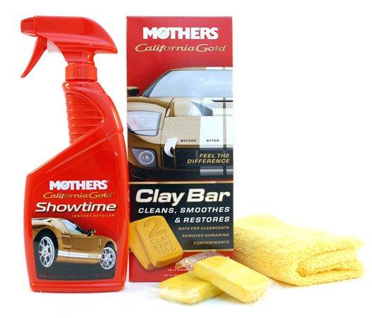 Best Clay Bar Kits