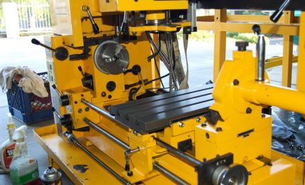Are Lathe Mill Combos Any Good?