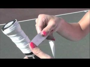 Best Tennis Overgrips