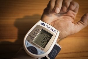Wrist Blood Pressure Monitors For Elderly