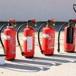 Best Fire Extinguisher For Garage
