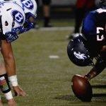 Shoulder Pads For Quarterbacks