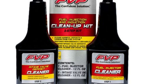 How To Use A Fuel Injector Cleaner