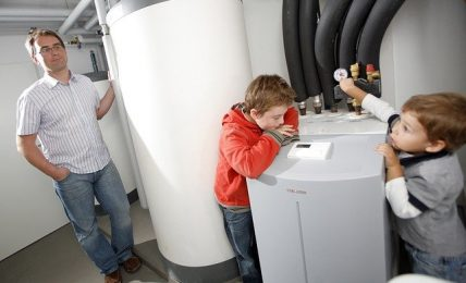 How Do Portable Heat Pumps Work?
