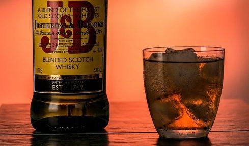 Best Glasses For Scotch Tasting