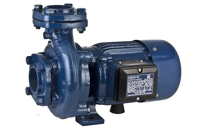 How To Prime A Water Pump