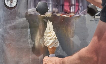 Best Commercial Ice Cream Machine