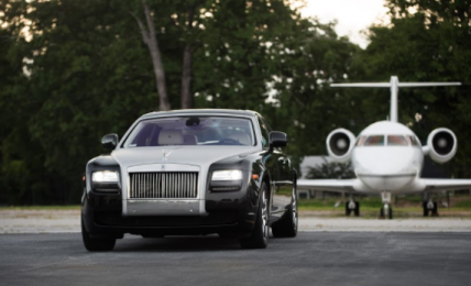 All You Need to Know as You Rent a Rolls Royce