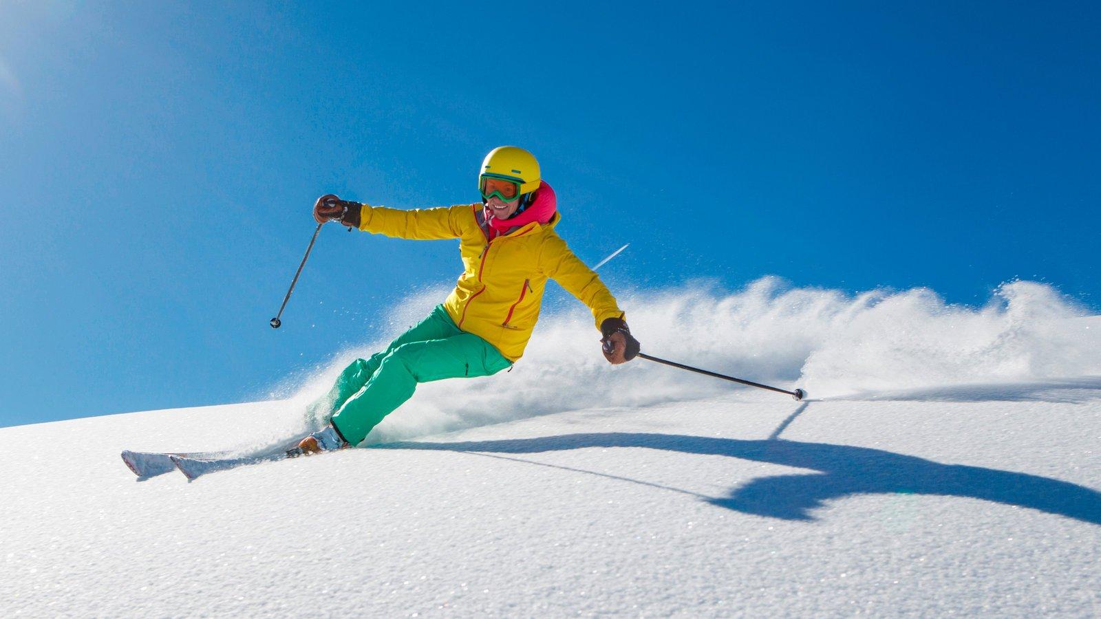 Top 10 Best Ski Resorts in California
